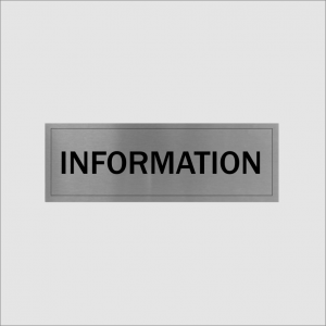 Information silver