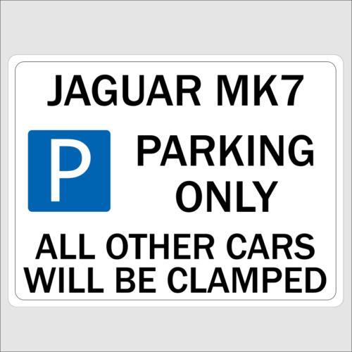 Jaguar Mk7