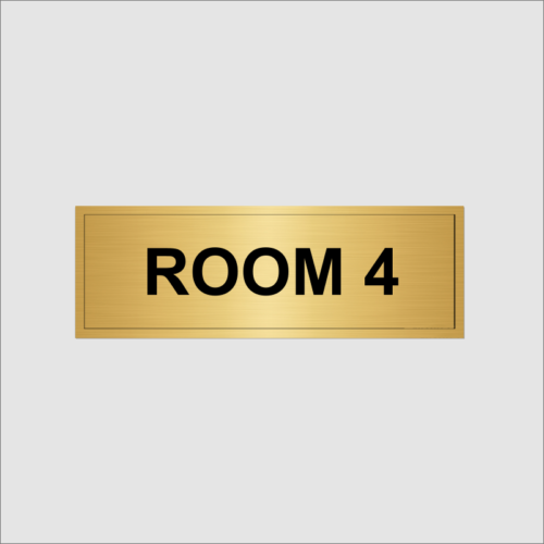 Room 4 Gold