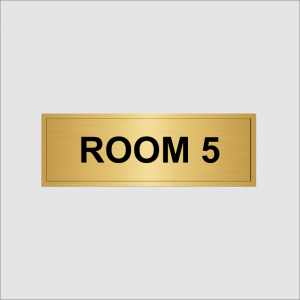 Room 5 Gold
