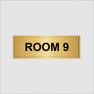 Room 9 Gold