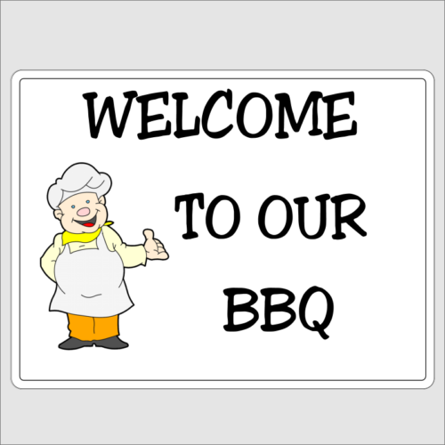 Welcome BBQ