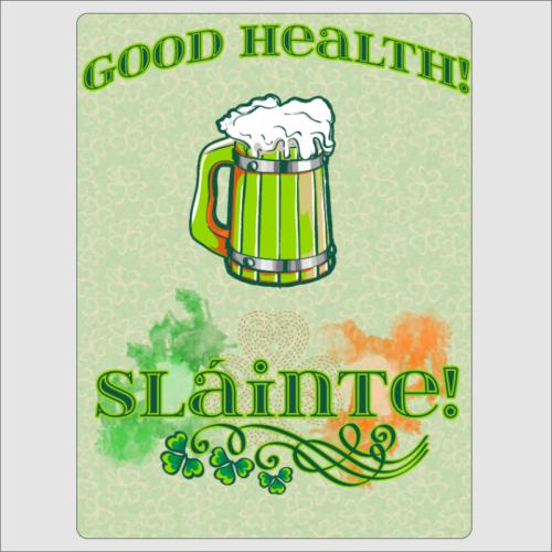 Good Health 1