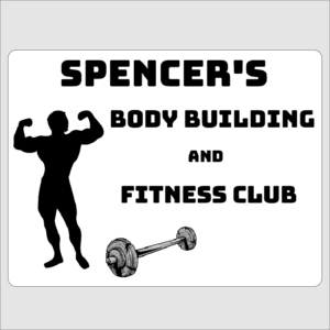Personalised Fitness Club