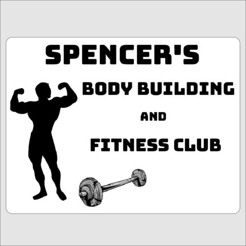 Personalised Fitness Club