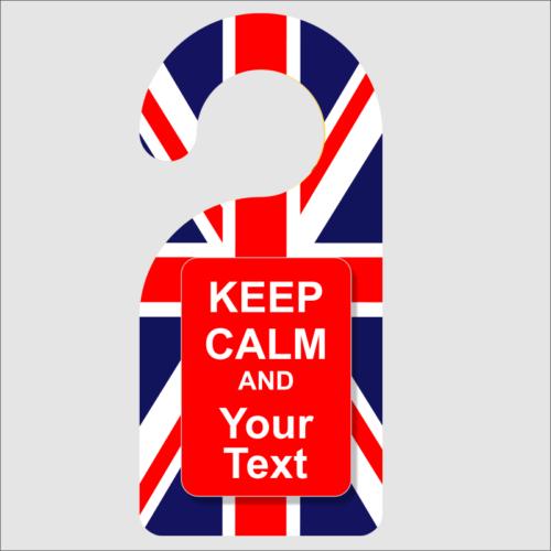 Keep Calm Personalised