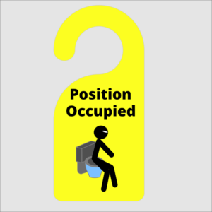 Position Occupied