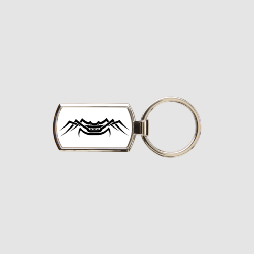 Tribal Key Ring