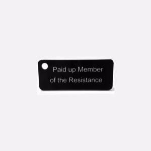 Paid up member