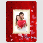St Valentine Novelty
