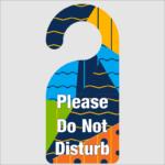 Please Do Not Disturb